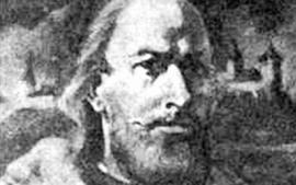 О Войшелке, как фактическом основателе Великого Княжества Литовского.