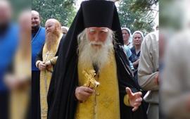 Воспоминание о схиигумене Серафиме