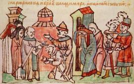 Рассадин С.Е. Князья-монахи и монахи-князья