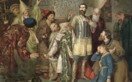 Рассадин С.Е. Древнерусские Евфросинии: монахиня-княжна и княгиня-монахиня